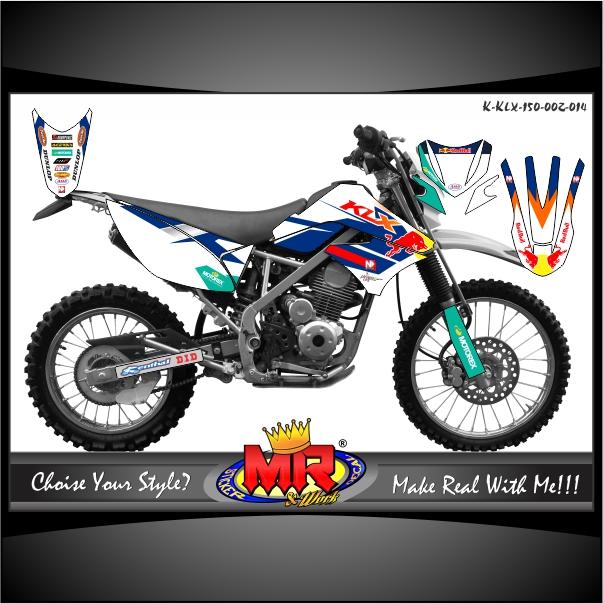 klx-150-redbull
