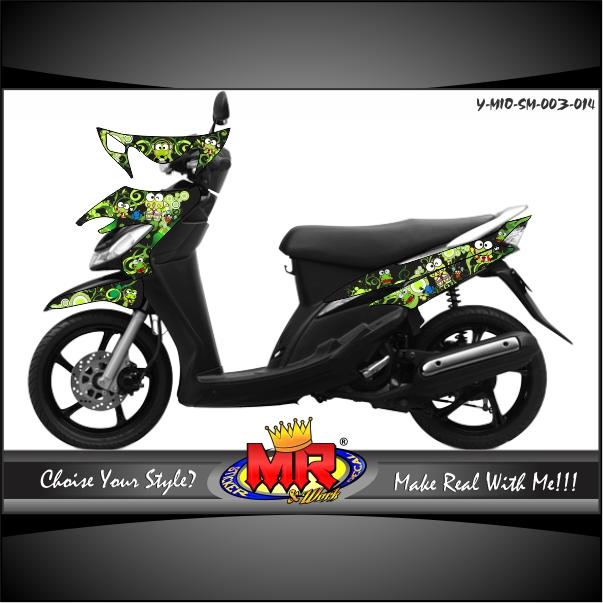 stiker-motor-yamaha-mio-black-keroppi