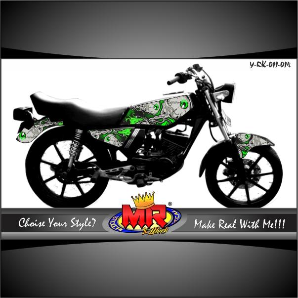 stiker-motor-yamaha-rx-king-green-devil-eye