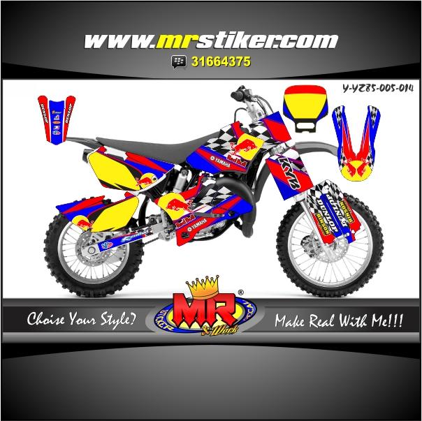 stiker-motor-yz-85-redbull-gtx