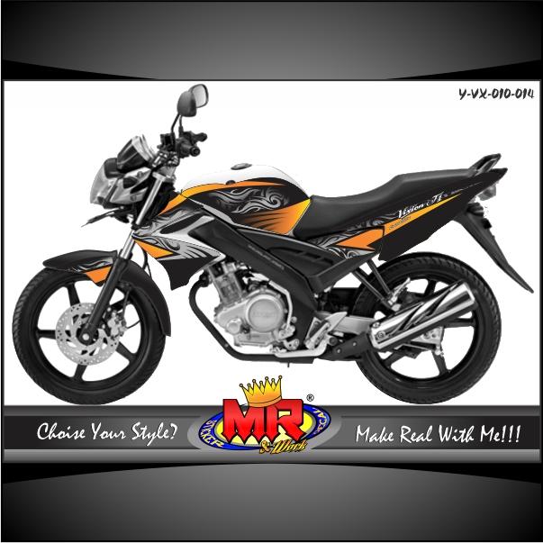 stiker-motor-vixion-orange-slash
