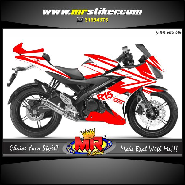 stiker-motor-yamaha-yzf-r15-red-arrow