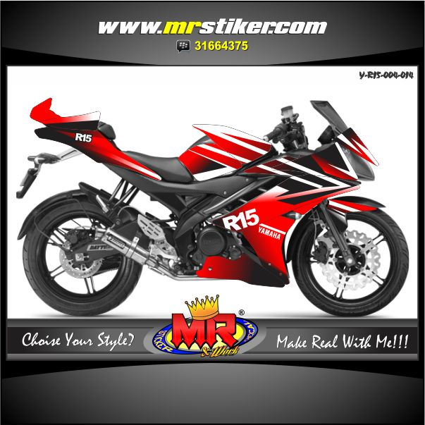 stiker-motor-yamaha-yzf-r15-red-black-arrow