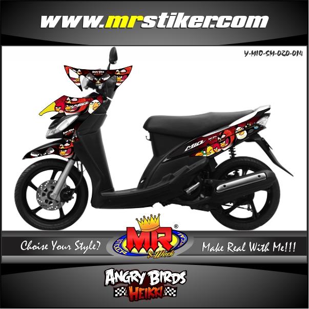 stiker-motor-mio-sporty-smile-angry-bird-heikki