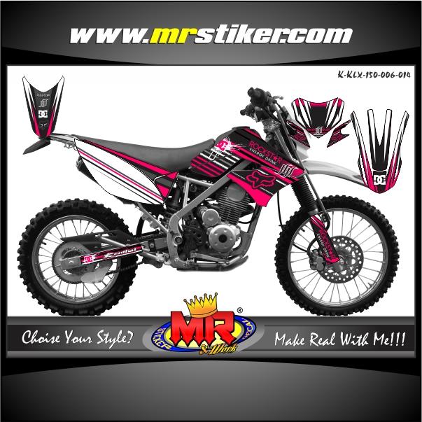 stiker-motor-klx-150-rr-line
