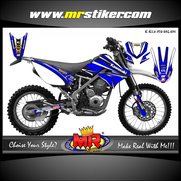 stiker-motor-klx-150-blue-fighter