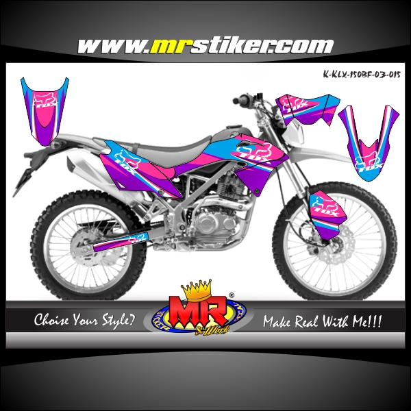 stiker-motor-klx-150-bf-pinky-fox-gtx