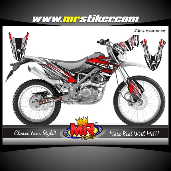 stiker-motor-klx-150-bf-red-silver-dc