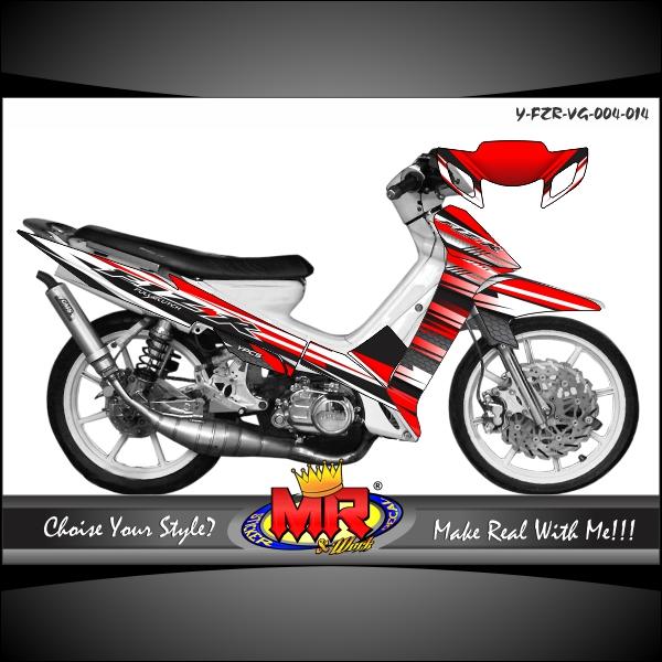 stiker-motor-fiz-r-red-line-carbon