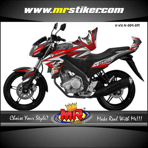 stiker-motor-vixion-new-red-line