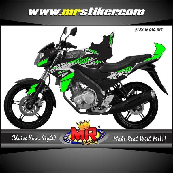 stiker-motor-vixion-new-green-line