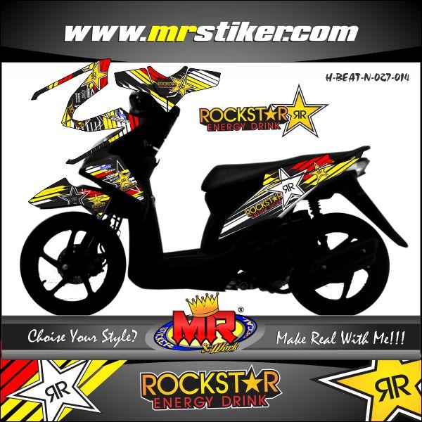 stiker-motor-new-beat-rockstar