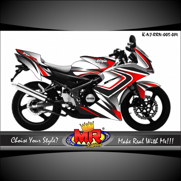 stiker-motor-ninja-rr-new-red-line-carbon