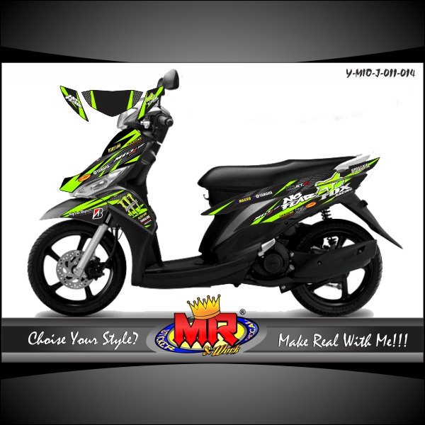 stiker-motor-mio-j-green-fox-monster
