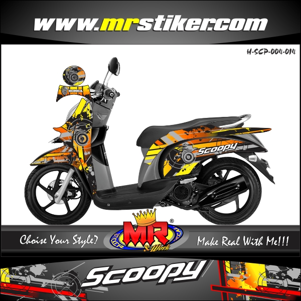 stiker-motor-scoopy-circle-sunrise-splater