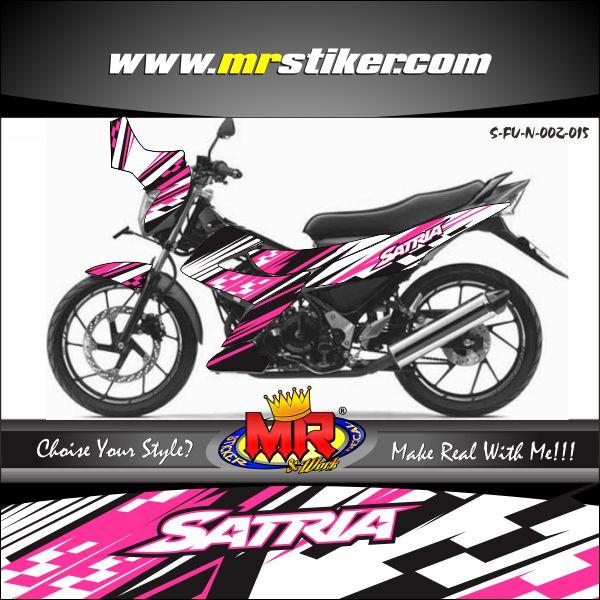 stiker-motor-suzuki-satria-f-new-racing-flage-pink
