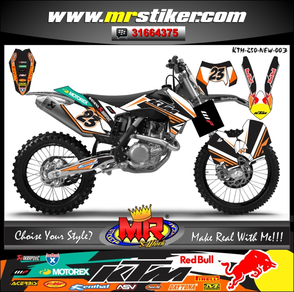 stiker-motor-ktm-250-new-redbull-light
