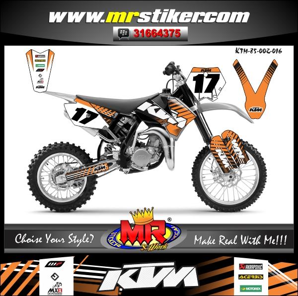 stiker-motor-ktm-85-slash-line