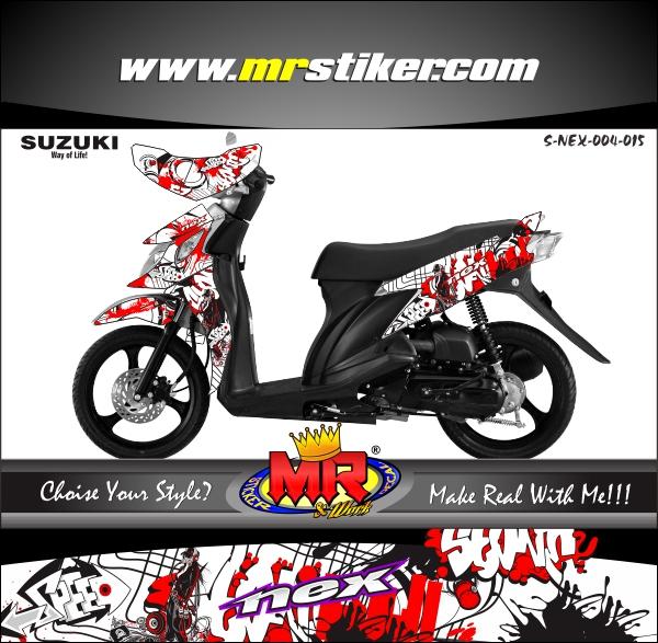 stiker-motor-suzuki-nex-urban-speed