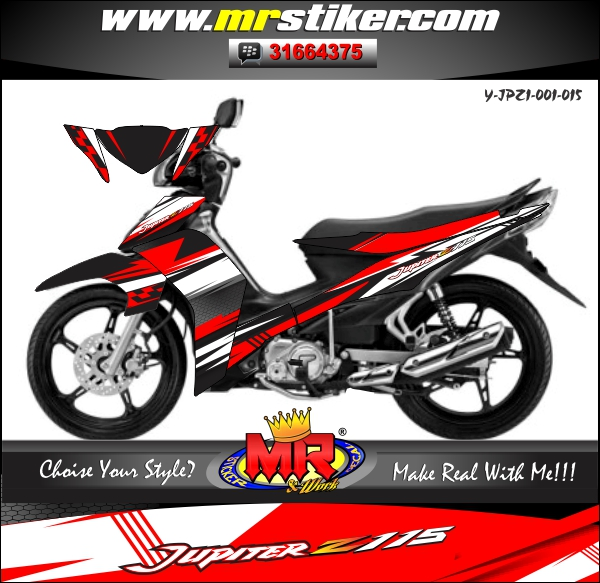 stiker-motor-jupiter-z1-racing-style