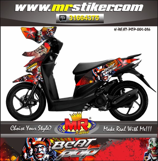stiker-motor-beat-pop-joker