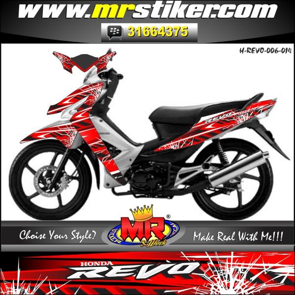 stiker-motor-revo-race-red