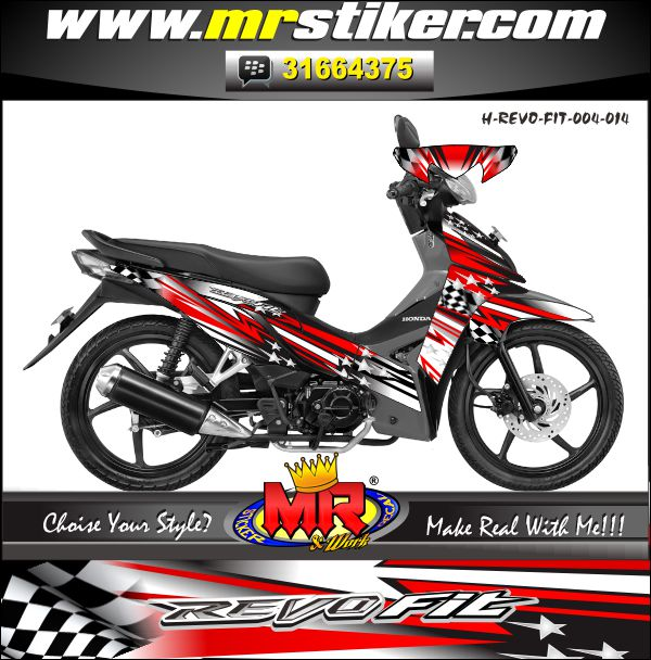 stiker-motor-revo-fit-race-star