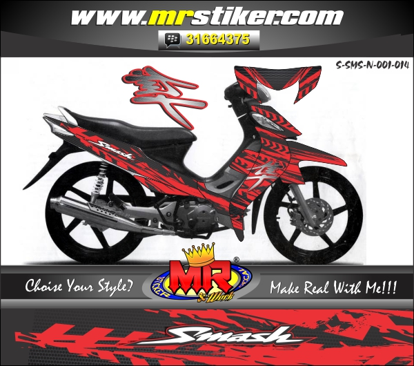 stiker-motor-smash-new-red-hayabuza