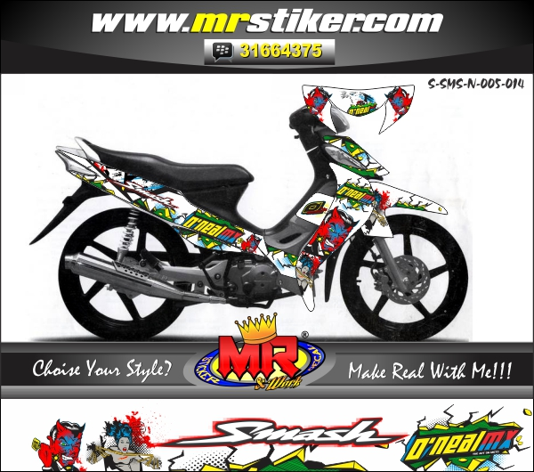 stiker-motor-smash-new-oneal-the-villian