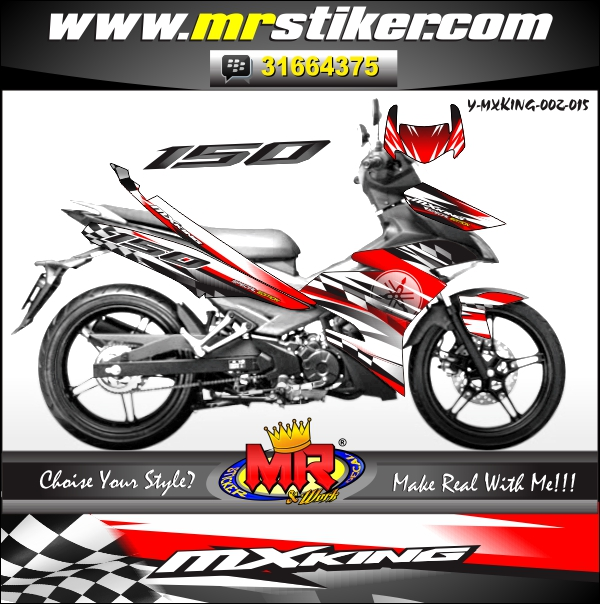 stiker-motor-yamaha-mx-king-red-yamaha-racing