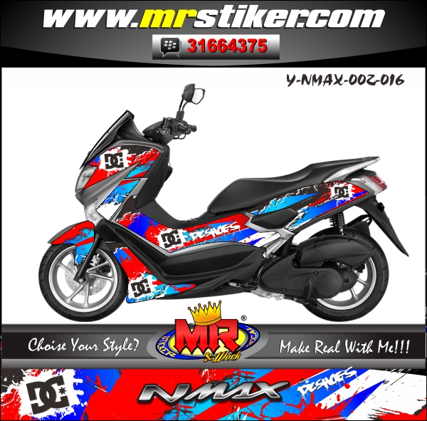 stiker-motor-yamaha-nmax-dc-splater