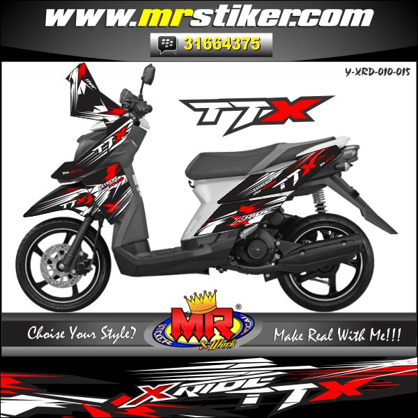 stiker-motor-x-ride-extreme-thor-power