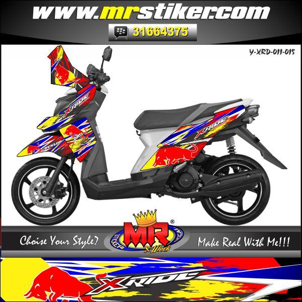 stiker-motor-x-ride-red-bull
