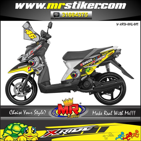 stiker-motor-x-ride-vr-46-sun-moon