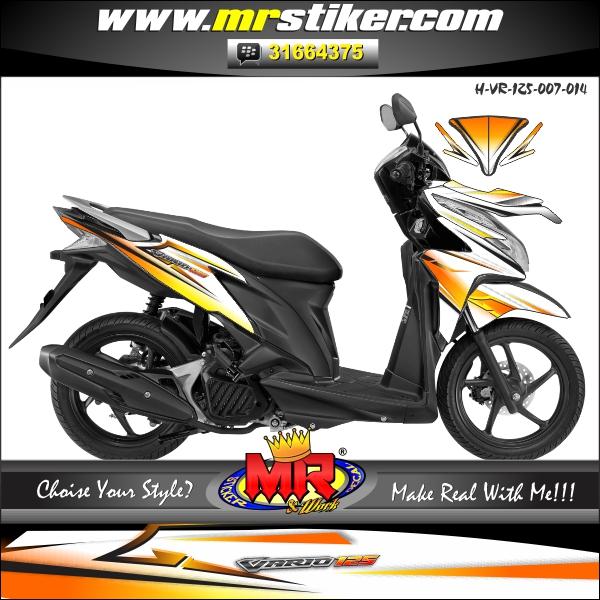 stiker-motor-vario-125-simple-grafis