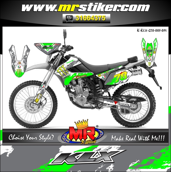 stiker-motor-klx-250-monster
