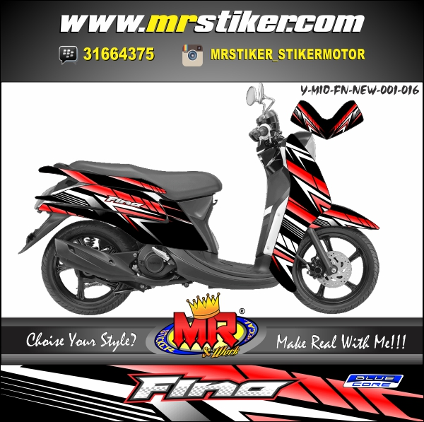 stiker-motor-mio-fino-new-elegan-red-black