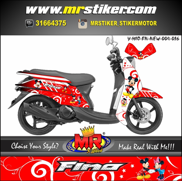 stiker-motor-mio-fino-new-mickey-mouse