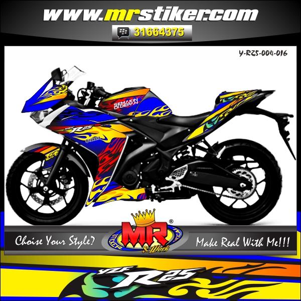 stiker-motor-yzf-r25-fire-hard
