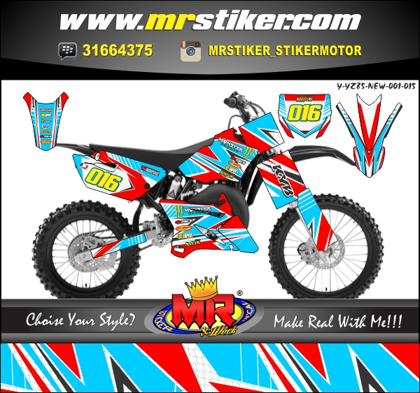 stiker-motor-yz85-new-simple-grafis