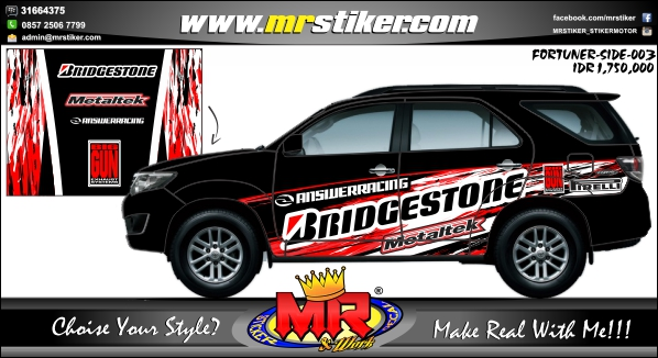 stiker-mobil-fortuner-bridgestone-splate