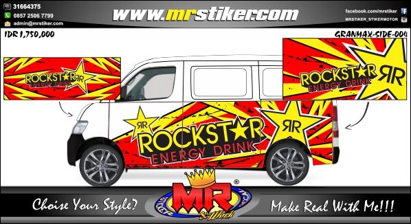 stiker-mobil-grandmax-rockstar