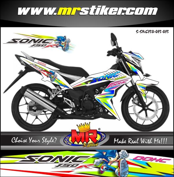 stiker-motor-sonic-150r-white-sonic-run