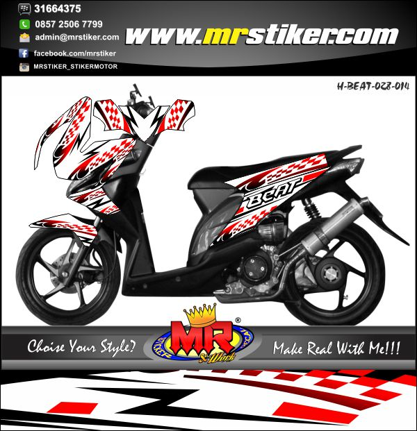 stiker-motor-beat-red-slash