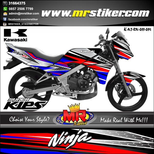 stiker-motor-ninja-r-new-carbon-slasher