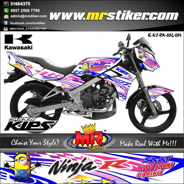 stiker-motor-ninja-r-new-minion