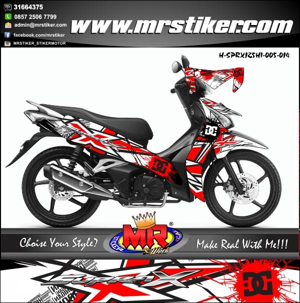 stiker-motor-honda-supra-x-125-fi-helm-in-dc