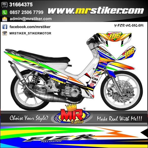 stiker-motor-fiz-r-slash-colorfull