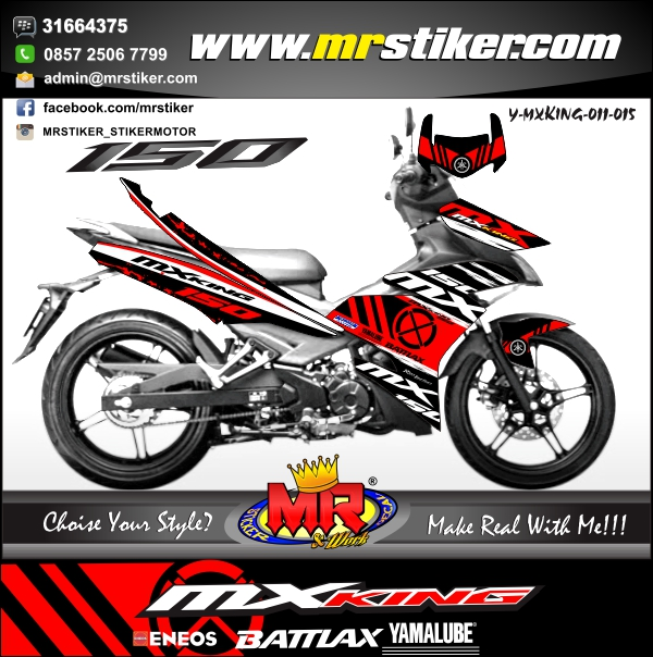 stiker-motor-mx-king-simple-red-x