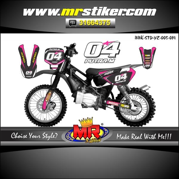 stiker-motor-bebek-standar-yamaha-yz85-pink-black